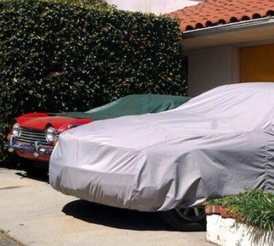 Những bước cần làm để bảo quản ô tô lâu ngày không sử dụng