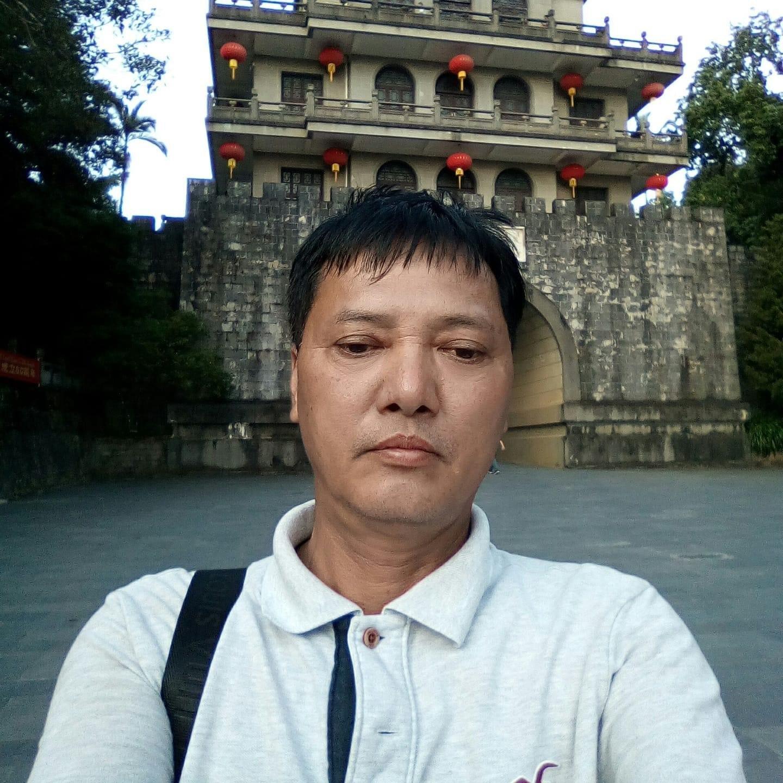 Ông Nguyễn Cảnh Thăng